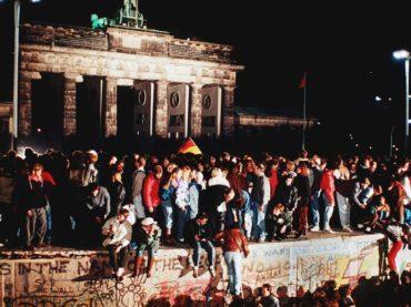 L'unificazione della Germania: forse anche l'Europa ne avrebbe volute due