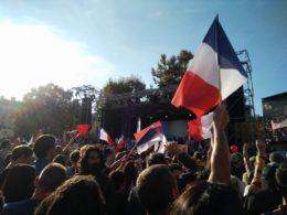 """Mélenchonia o """"Come (non) innamorarsi di un populista"""""""