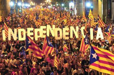 La complessità politica della Catalogna