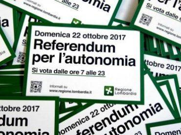 Referendum in Veneto e Lombardia: cambiare per non cambiare niente?
