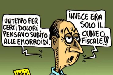Cuneo fiscale for dummies