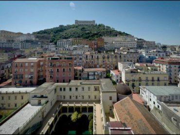FOQUS: rigenerazione urbana nei quartieri spagnoli di Napoli