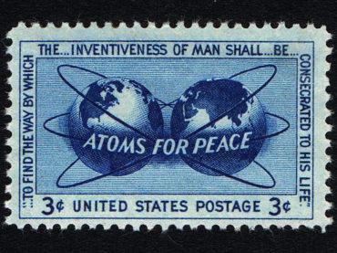 Scienziati uniti per la pace