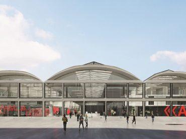 #IlGiroDelMondo: Station F, Parigi