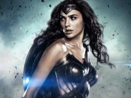 Wonder Woman: solito film con gli eroi?