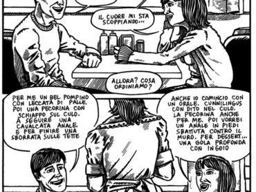 #Vetrioloechina: Bisogni primari