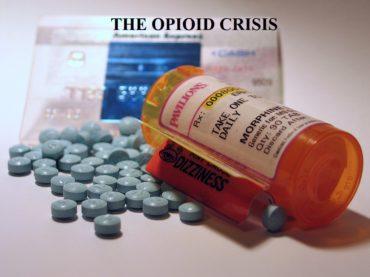 Nella tana del Bianconiglio, gli oppioidi in America