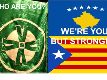 Catalogna e Kosovo: l'opinione dell'Aja
