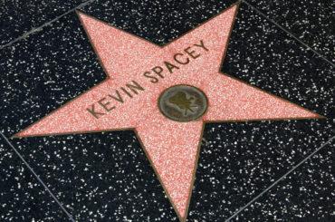 Il ciclone Spacey: giusto o meno revocare l'Emmy?
