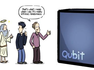 Identikit del qubit: alla base del computer quantistico