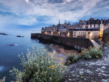 #IlGiroDelMondo: Saint-Malo, Francia