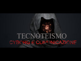 Tecnoteismo