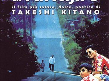#LoChefConsiglia: L'Estate di Kikujiro