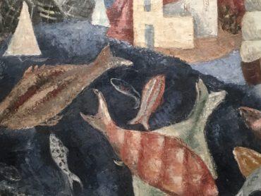 Italiani a Parigi in mostra a Bologna