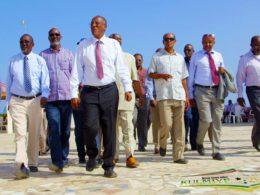 Somaliland, nuovo Presidente e vecchi schieramenti