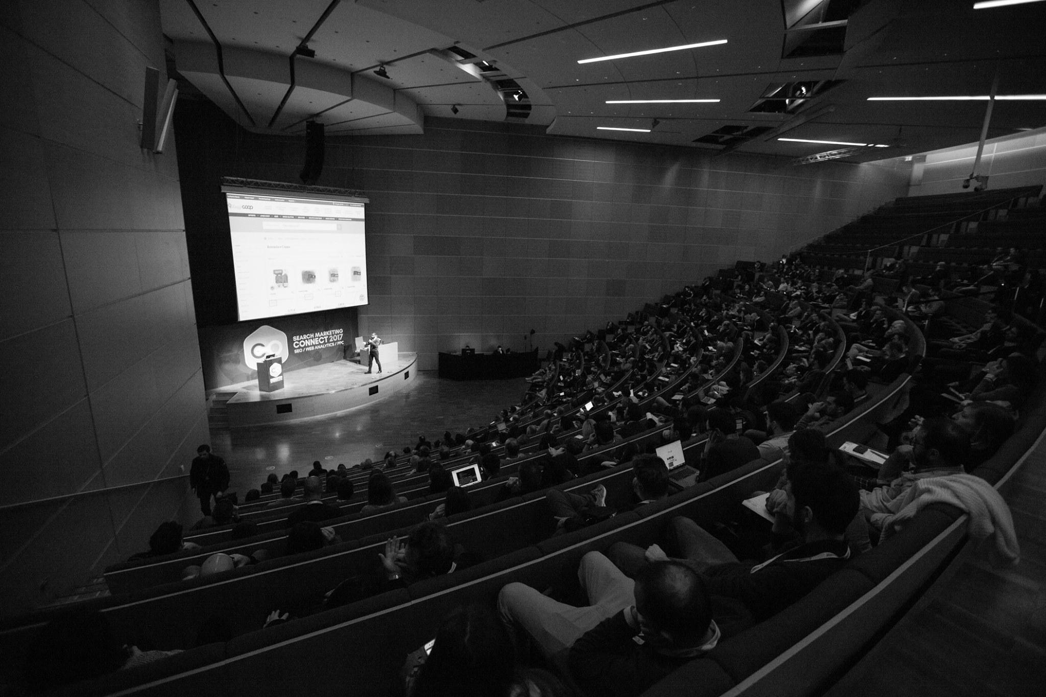 SMC17 - plenaria