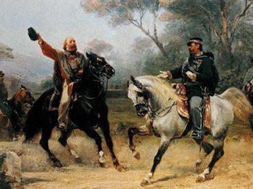 Borbone carnefice, Savoia complice: l'origine dei mali del Mezzogiorno