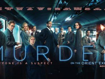 Assassinio sull'Orient Express: il classico di A. Christie di nuovo al cinema