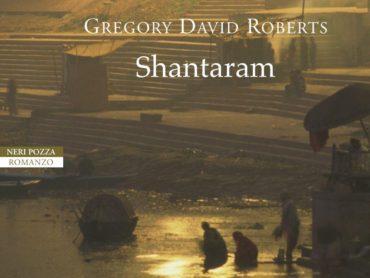 #360pagine: Shantaram
