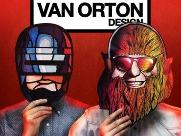 Intervista a Stefano Van Orton: ammirazione e stupore per la Van Orton Design