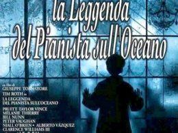 #LoChefConsiglia La leggenda del pianista sull'oceano