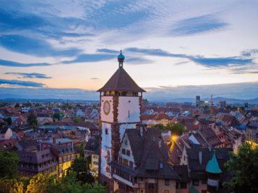 #IlGiroDelMondo: Freiburg im Breisgau