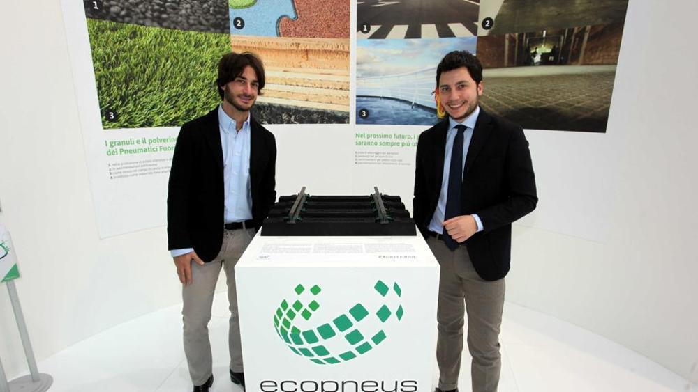Il prodotto innovativo di Greenrail