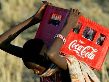 Gramsci e Coca Cola: l'imperialismo degli Stati Uniti