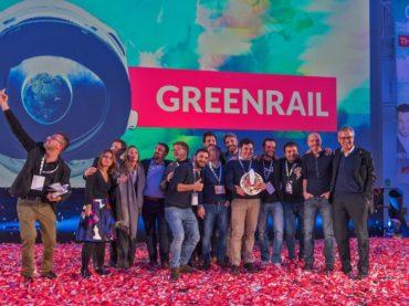 Un solo obiettivo per Greenrail: innovare