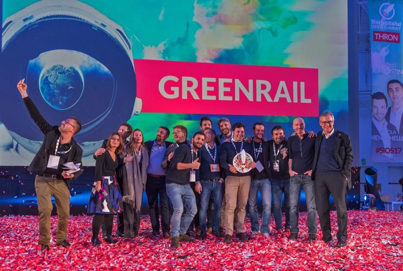 Greenrail ecosostenibilità e ferrovie