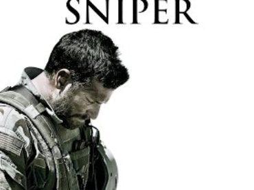 #LoChefConsiglia American sniper