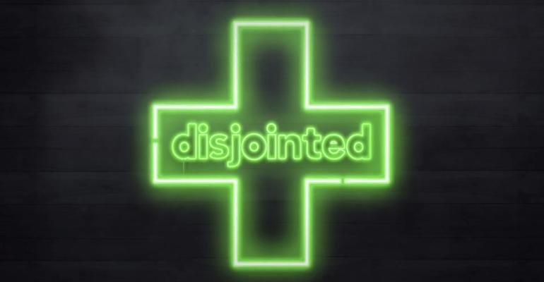 Disjointed è stata una delusione