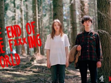 The End Of The F***ing World: un assurdo, indimenticabile trip