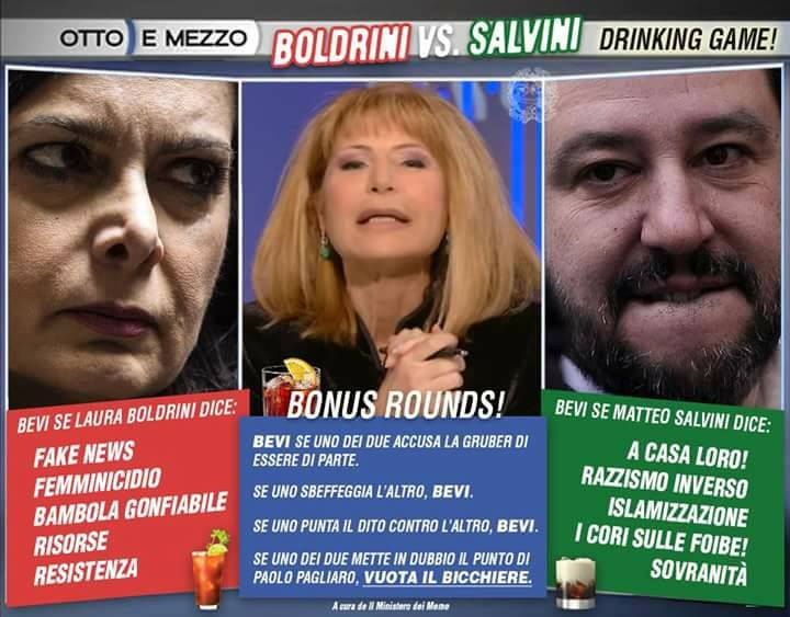 Elezioni 2018, Boldrini non condivide l'alleanza Renzi-Berlusconi