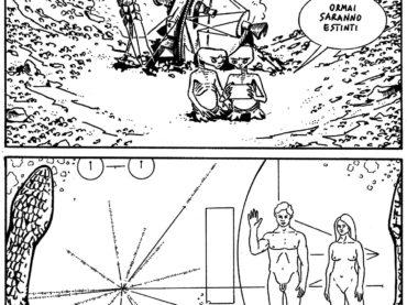 #Vetrioloechina: Voyager