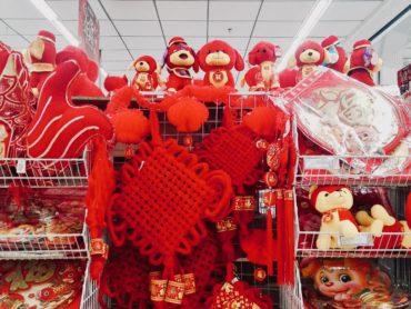 I lati oscuri del Capodanno cinese