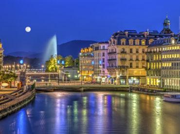 #IlGiroDelMondo: Ginevra