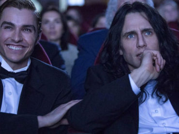 The Disaster Artist o dell'ultimo autore
