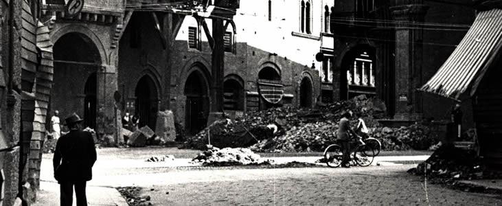 Bologna Guerra