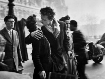 Robert Doisneau e il tempo ritrovato