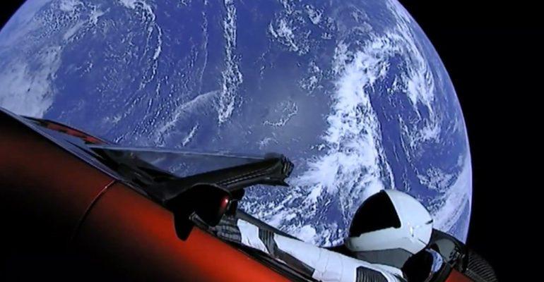 Il razzo vettore più potente del mondo