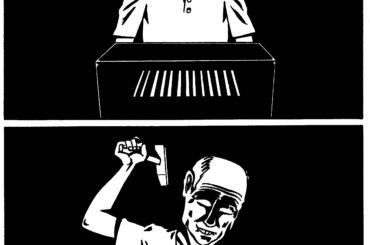 #Vetrioloechina: Si cambia!