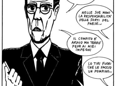 #Vetrioloechina: Tecnico