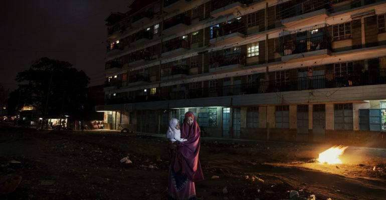 Il macrocosmo di Eastleigh, la Piccola Mogadiscio nel cuore del Kenya