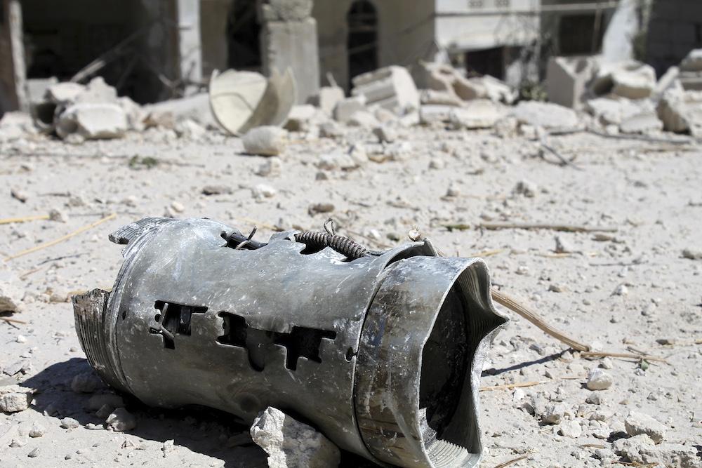 Corea del Nord smentisce la vendita di armi chimiche alla Siria