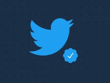 Twitter, spunta blu per tutti