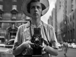 La fotografia ritrovata di Vivian Maier