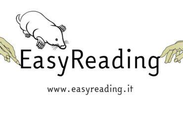 EasyReading: font inclusivo per la dislessia