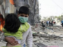 Siria: la violazione del diritto internazionale e il silenzio generale