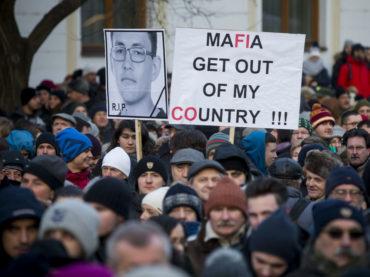 Le mafie a Est: l'ombra della 'Ndrangheta sull'omicidio Ján Kuciak